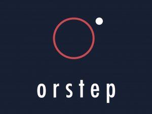 Or step